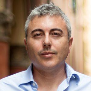 Fausto Tomei. Candidato Presidente del Quartire Porto-Saragozza