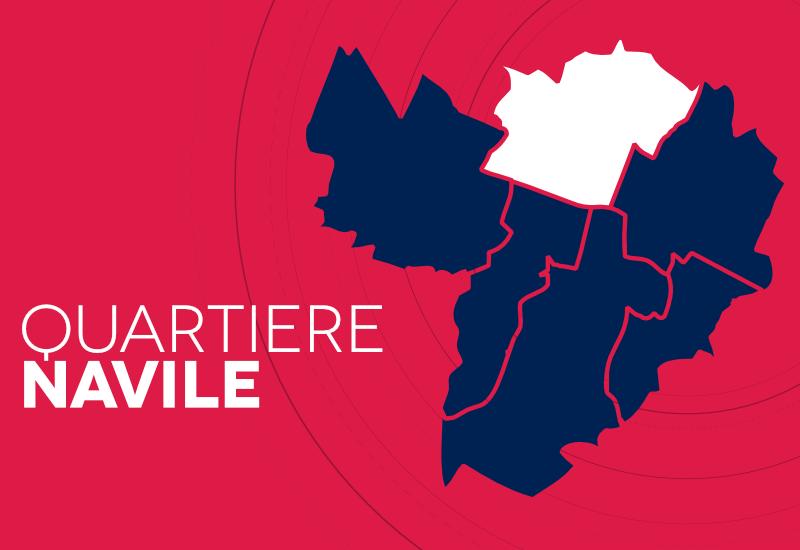 Gruppo territoriale Navile