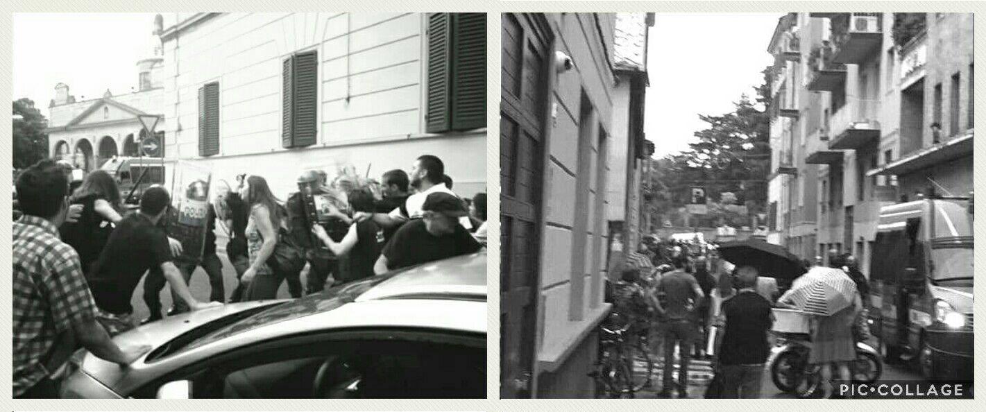 Fascisti a Bologna, si devono delle risposte alla città ed al quartiere