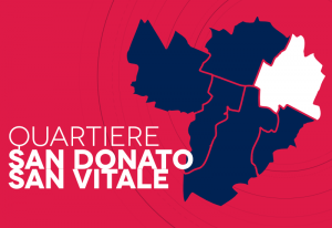 Quartiere San Donato - San Vitale