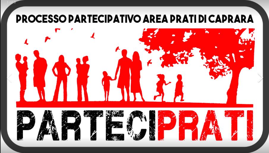 Prati di Caprara: forum civico di progettazione partecipata