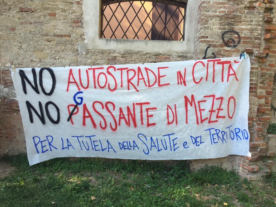 Passante: Per il PD «Opera necessaria», Coalizione chiede «Il Colle lo fermi»