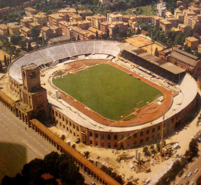 Stadio e Prati di Caprara: una proposta seria