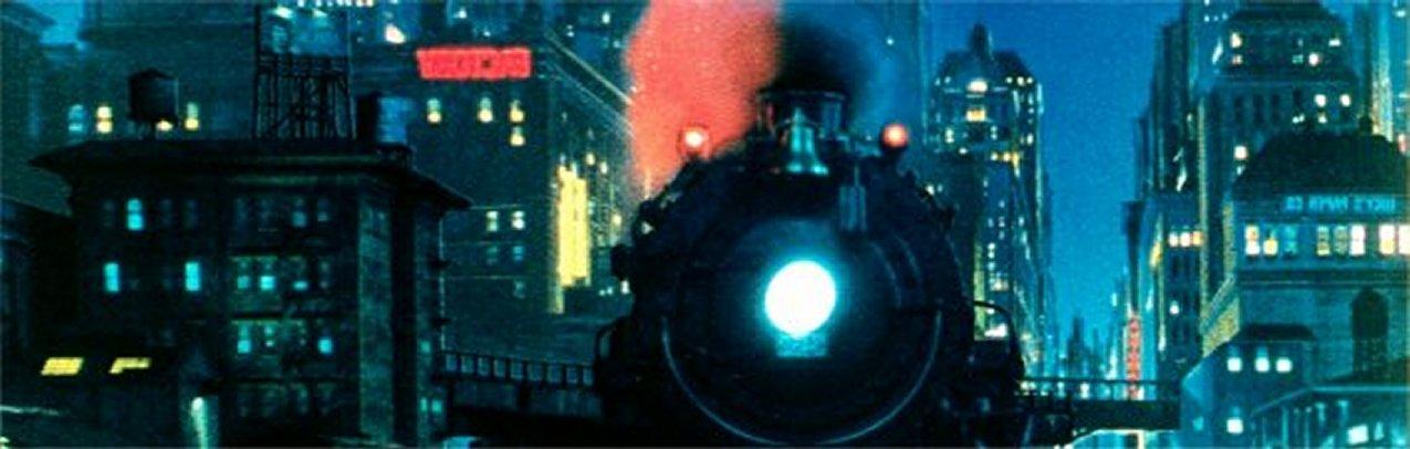 Sindaco della Notte, vorrei prendere un treno…
