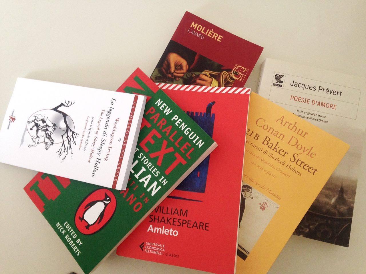 Lampedusa: Leggere è un viaggio che tutti dovrebbero poter intraprendere.