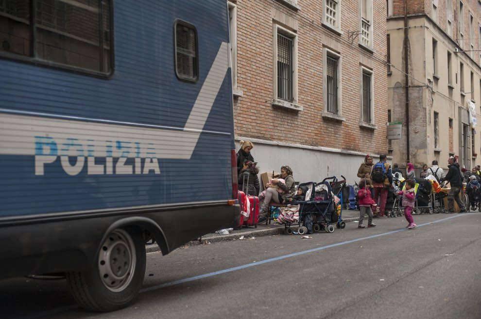 Ordini del giorno su Via De Maria e giorni del dis-ordine, quando la politica è fatta dalle questure