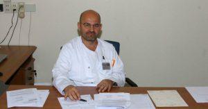 Carlo Lusenti Assessore Regionale alla Sanità uscente