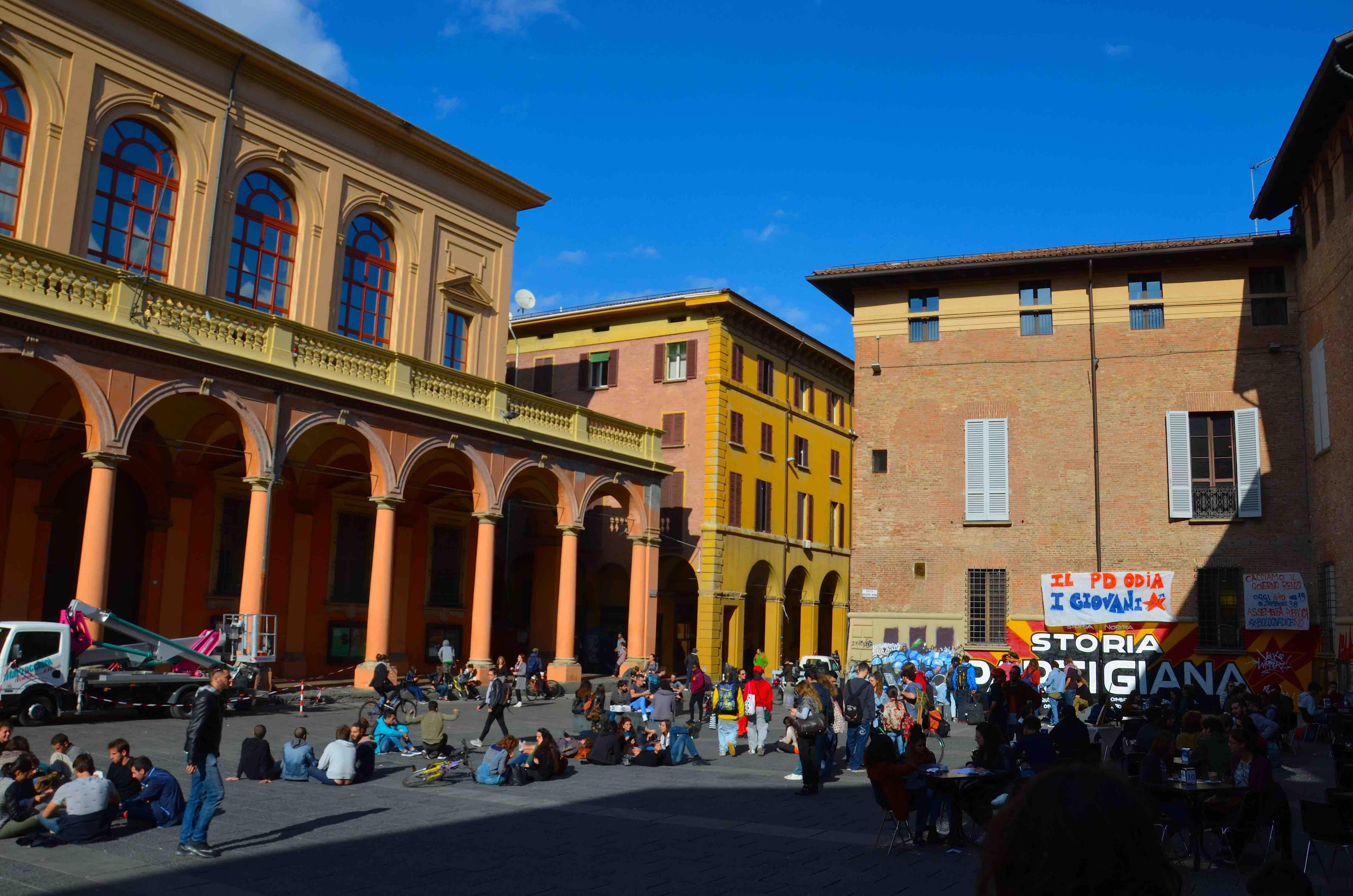 Coalizione Civica non parteciperà  alla passeggiata notturna della commissione affari istituzionali in piazza Verdi