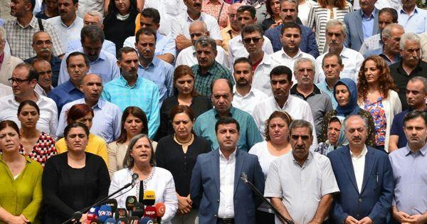 Turchia, da Bologna preoccupazione per le gravi violazioni dei diritti della popolazione civile e per la dura repressione dell'opposizione e della popolazione curda.