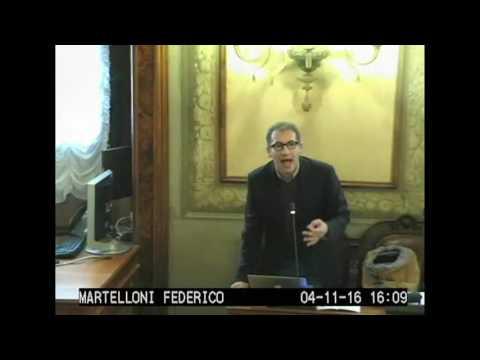 Martelloni: Libertà di stampa, tutte le istituzioni hanno il dovere di difendere questo diritto costituzionale