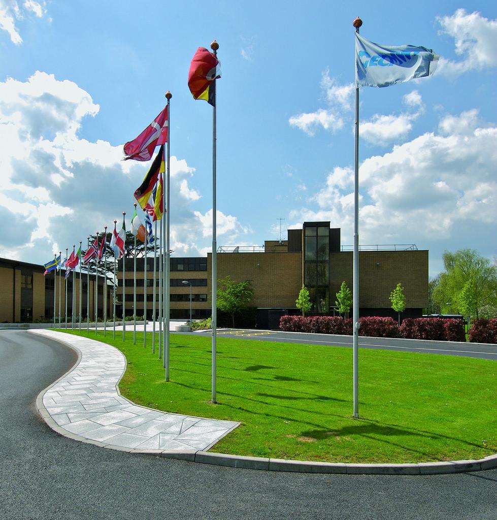 Il Centro Europeo per le Previsioni Meteorologiche a Medio Termine a Bologna