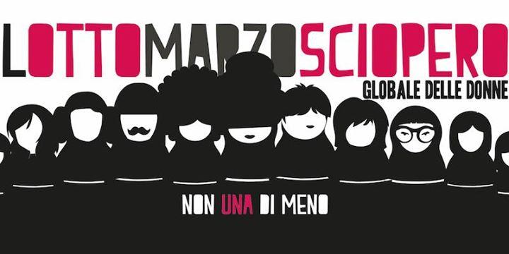 LottoMarzo: Sciopero Globale delle Donne, non del Consiglio Comunale di Bologna