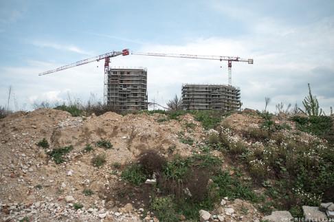 Vuoti a perdere: la città tra il dire e il fare (urbanistica)