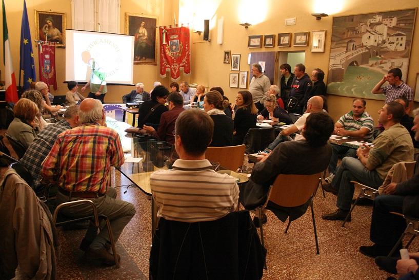 Comunicato di Solidarietà a Civicamente Samoggia