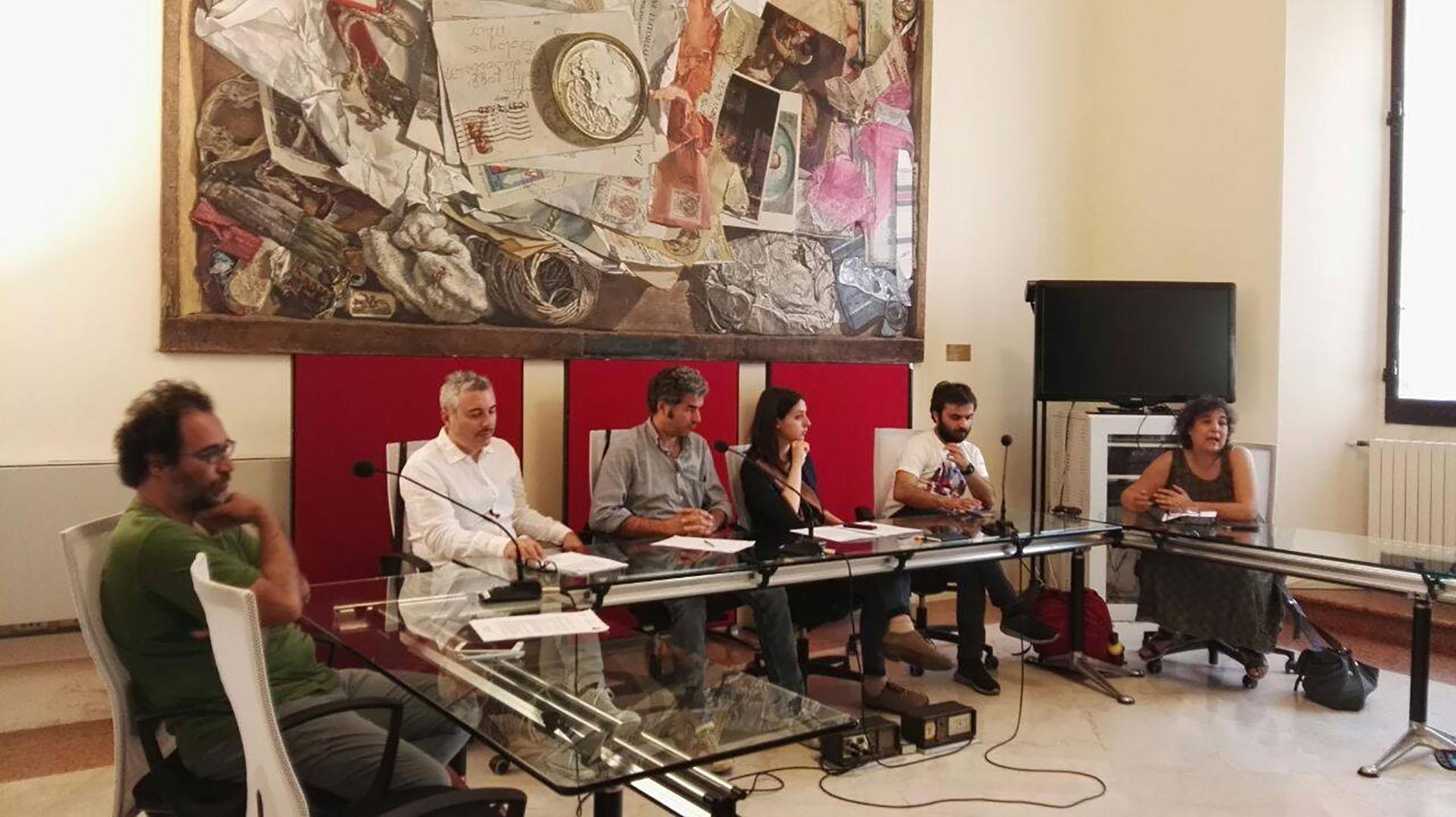Coalizione Civica aderisce e supporta il G7M – Ambiente alla base, non al vertice