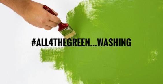 #All4thegreen…washing. La pennellata di verde dell'Amministrazione Merola sul G7 ambiente