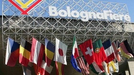 3 notizie sulla Fiera di Bologna