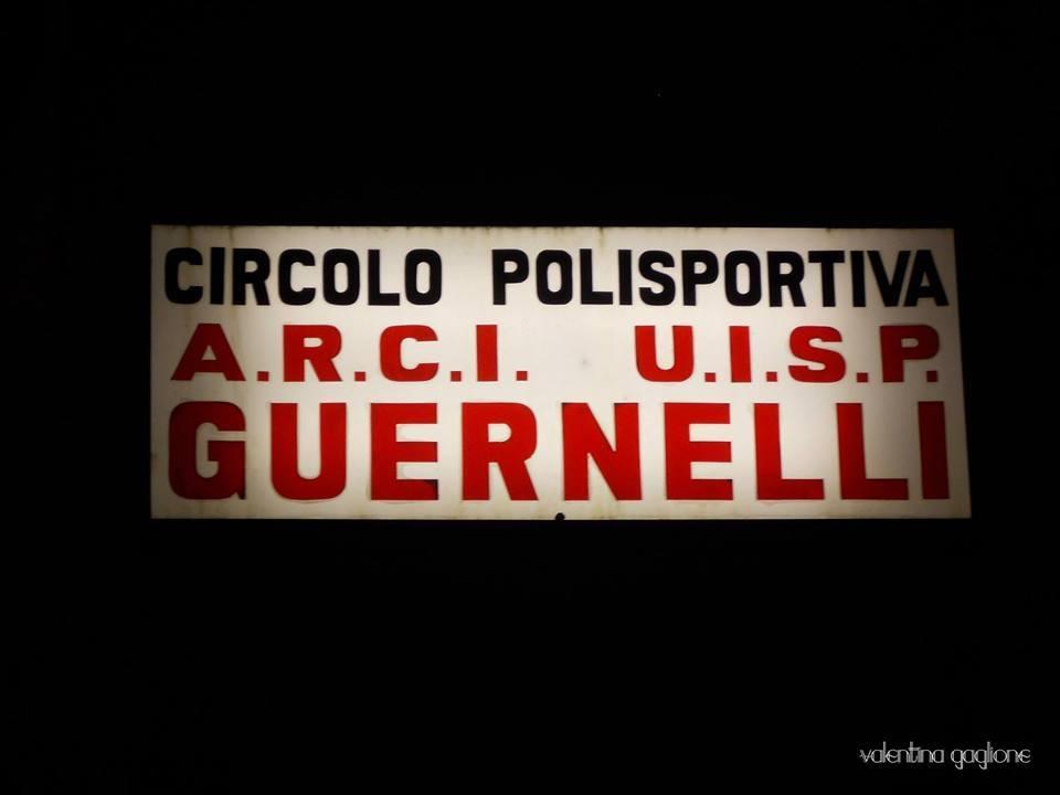 Riapriamo il Guernelli! – Suoniamoci l'estate!