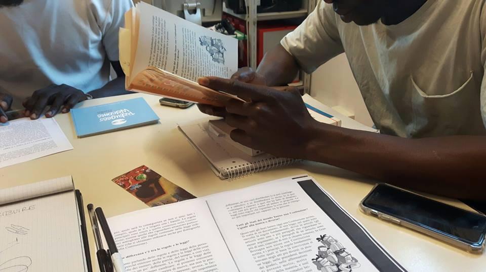 La biblioteca Lame e il futuro del sistema bibliotecario di Bologna. Intervista a Brunella Guida
