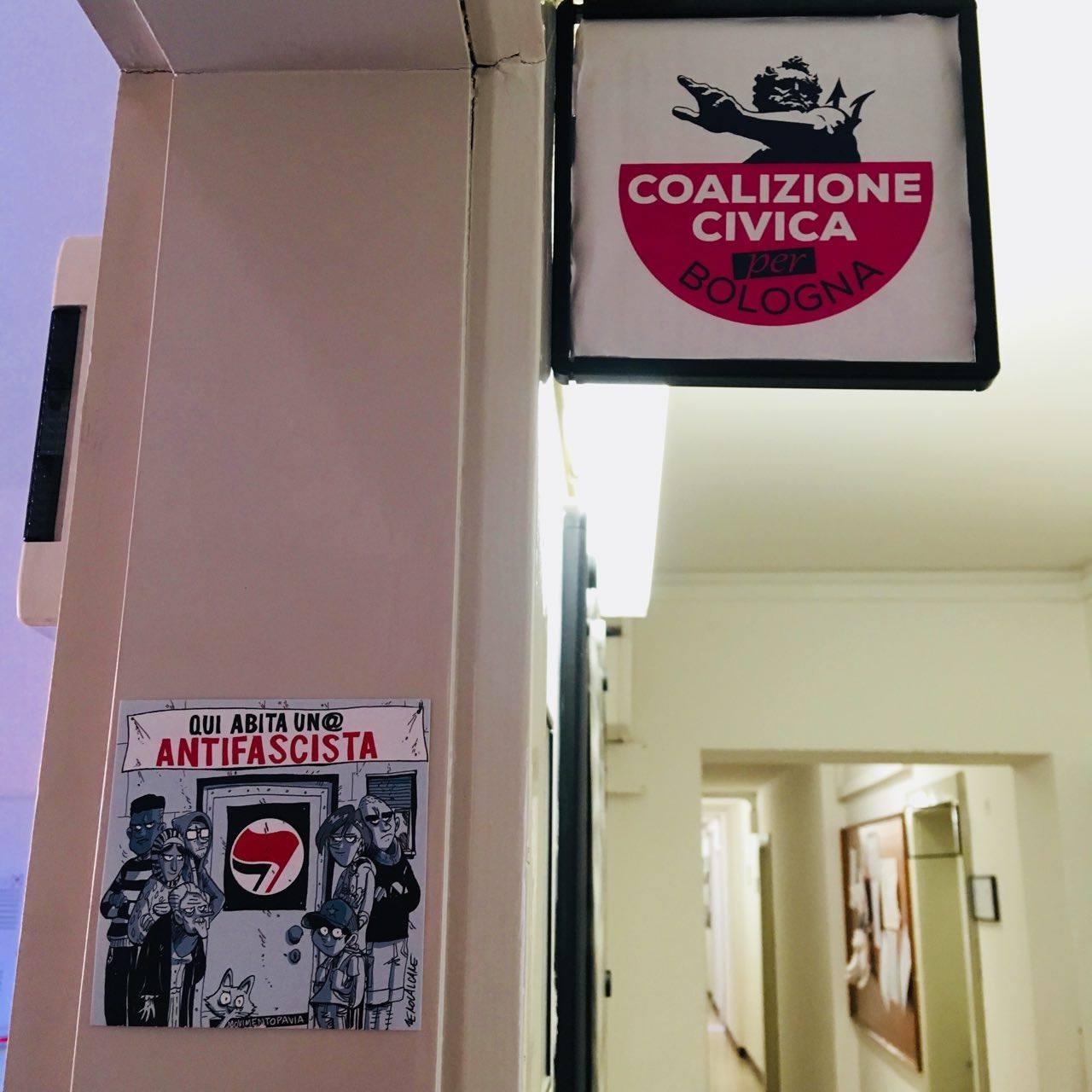 Approvata la delibera spazi antifascisti: la lunga storia della mozione di Coalizione Civica