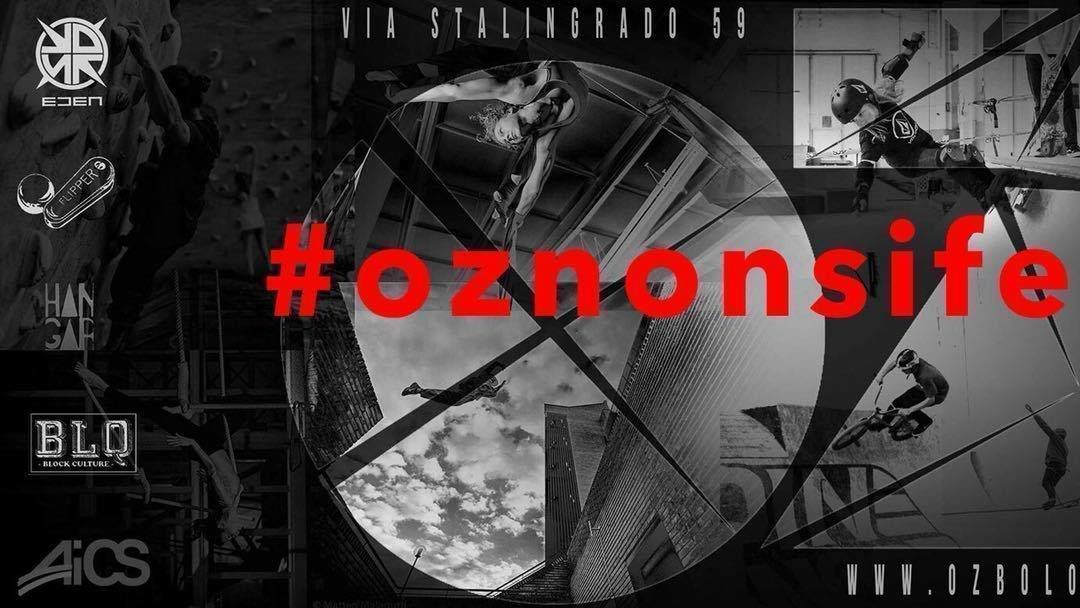 Solidarietà e sostegno alle mobilitazioni del magico mondo di OZ Bologna