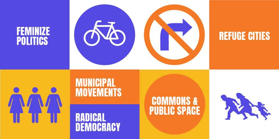 Che cos'è il municipalismo, come si declina nelle città europee