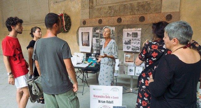 2 Agosto: la risposta corale di Bologna e dell'Italia