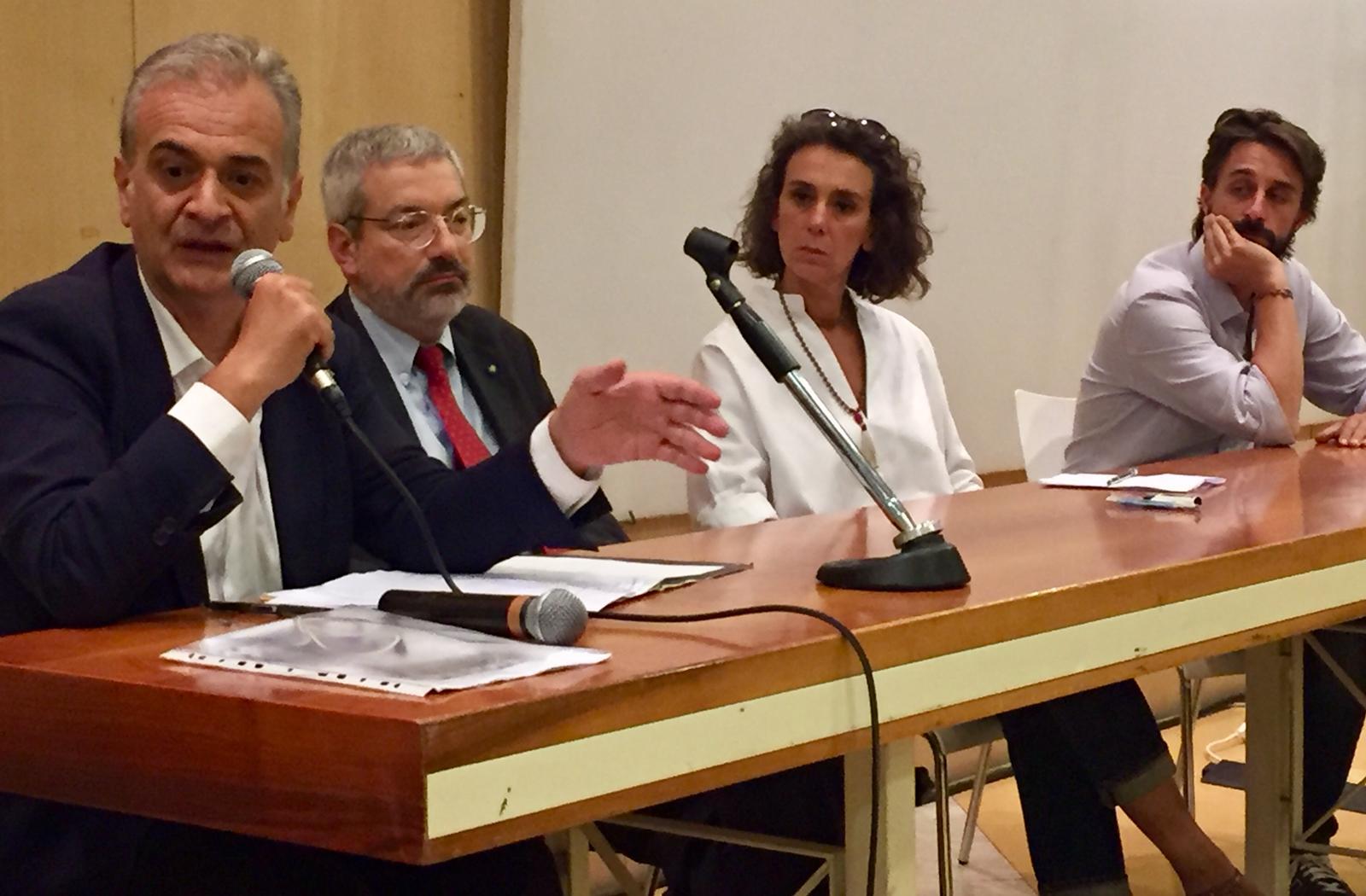 PrimaVera Scuola Europea, la tre giorni di scuola di politica di Diem25 Italia