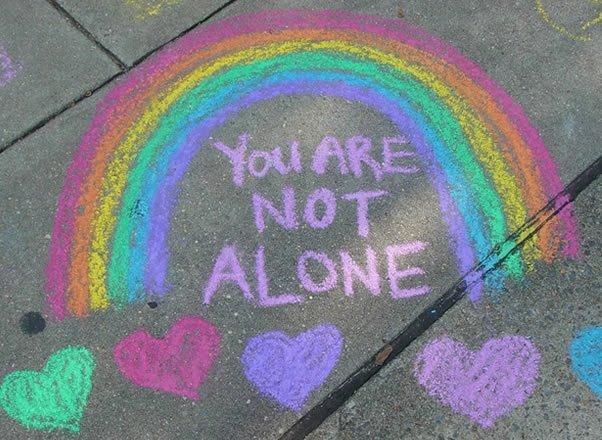 Coming out day 11.10.1988 – 11.10.2018: la battaglia per i diritti delle persone LGBTIQ è più che mai attuale.