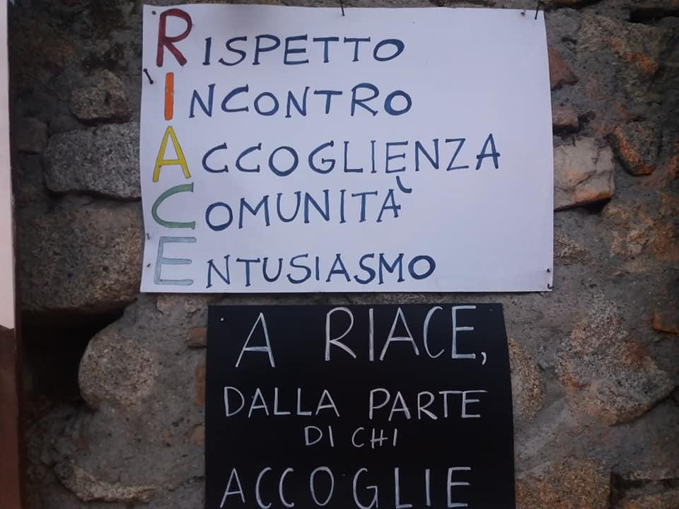 Migrazioni e solidarietà nel mediterraneo, un'ordine del giorno di sostegno a Mimmo Lucano, Sindaco di Riace