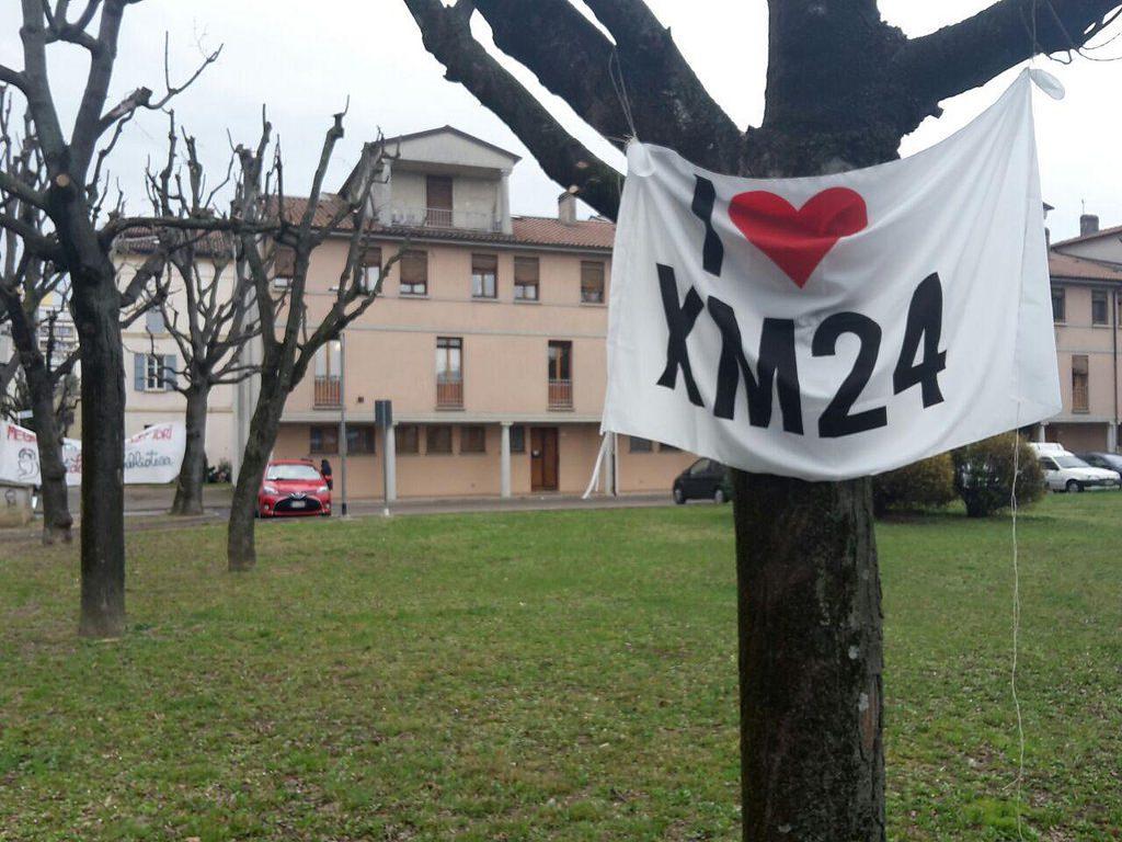 I love XM24