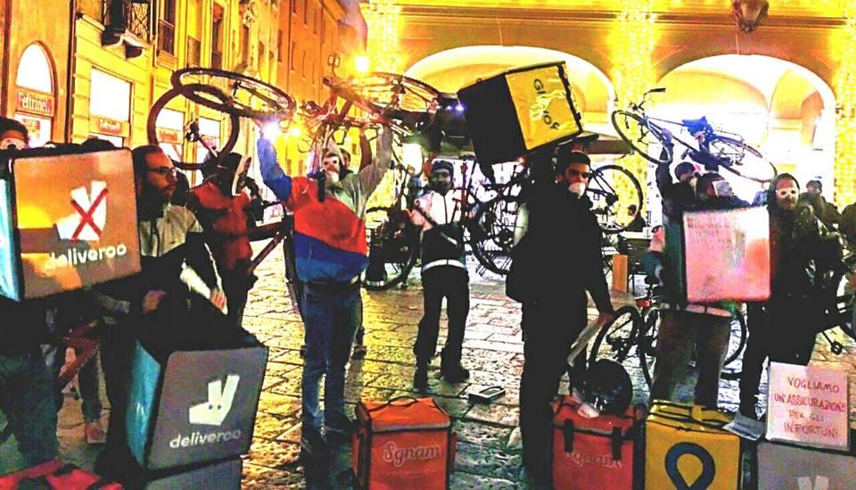 La città e il lavoro: Tre cose che può fare subito il comune di Bologna