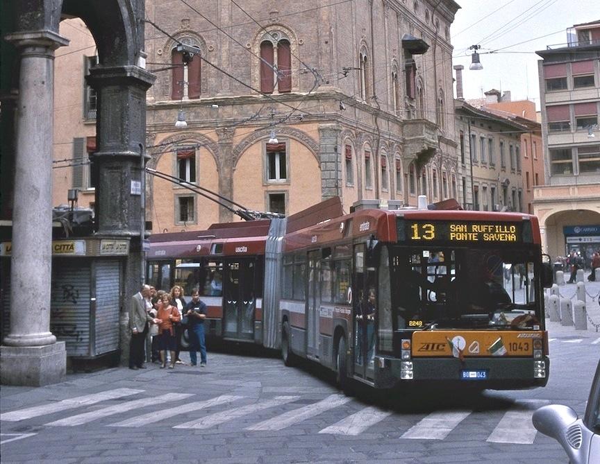 Gestione del trasporto pubblico, cosa succede a Bologna?