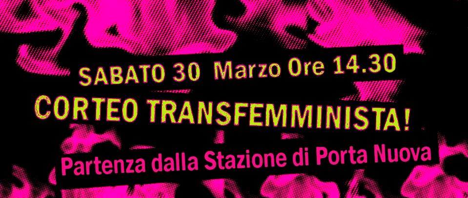 Sabato 30 marzo a Verona per i nostri diritti