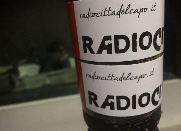 L'ombelico di fuori, Radio Città del Capo