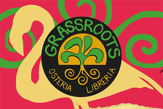 Sosteniamo Grassroots