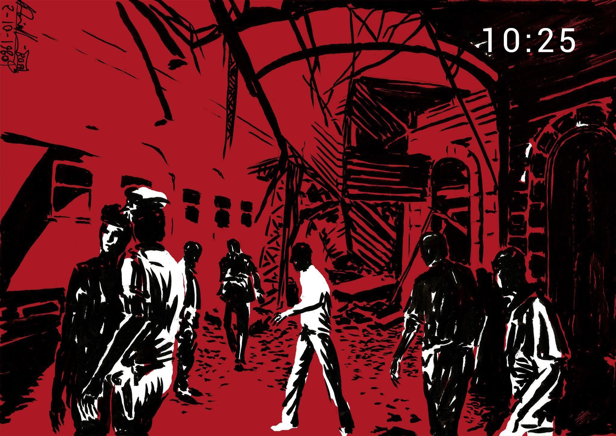 40° anniversario della strage alla stazione: Bologna merita una celebrazione con corteo e presidio in sicurezza
