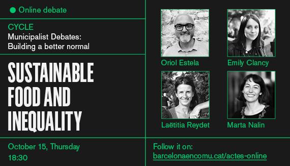 Alimentazione sostenibile e disuguaglianze