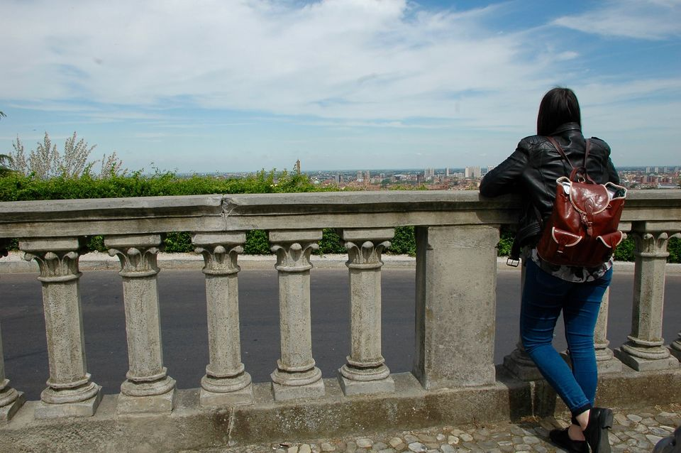 Abbiamo un sogno: Bologna la città meno diseguale d'Europa