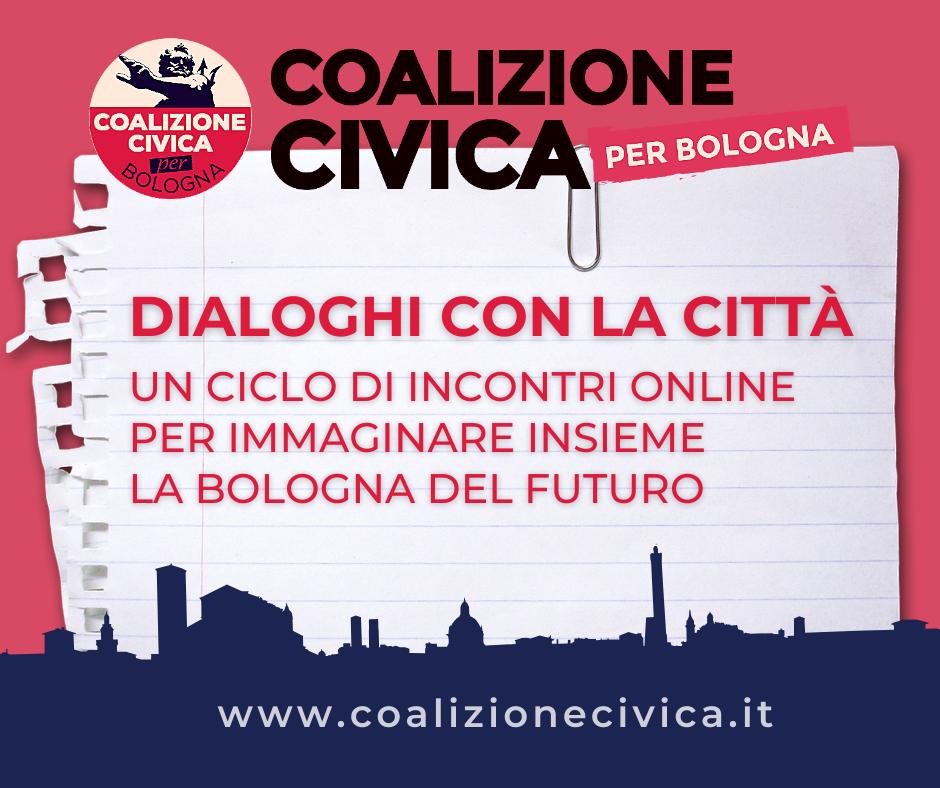 Dialoghi con la città
