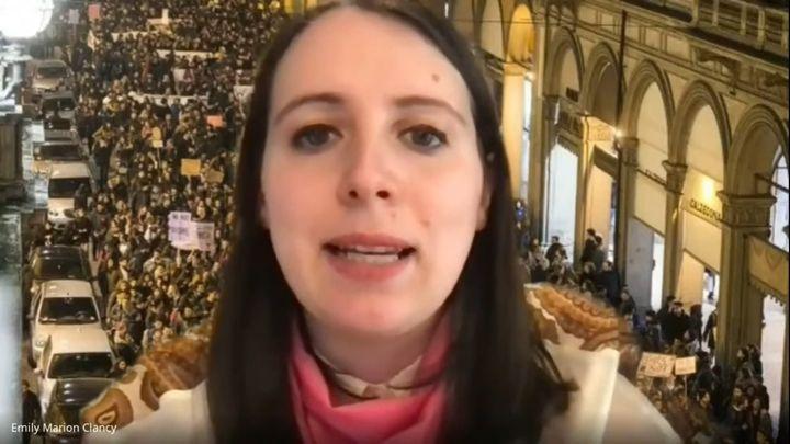 8 Marzo: La rivoluzione sarà femminista o non sarà