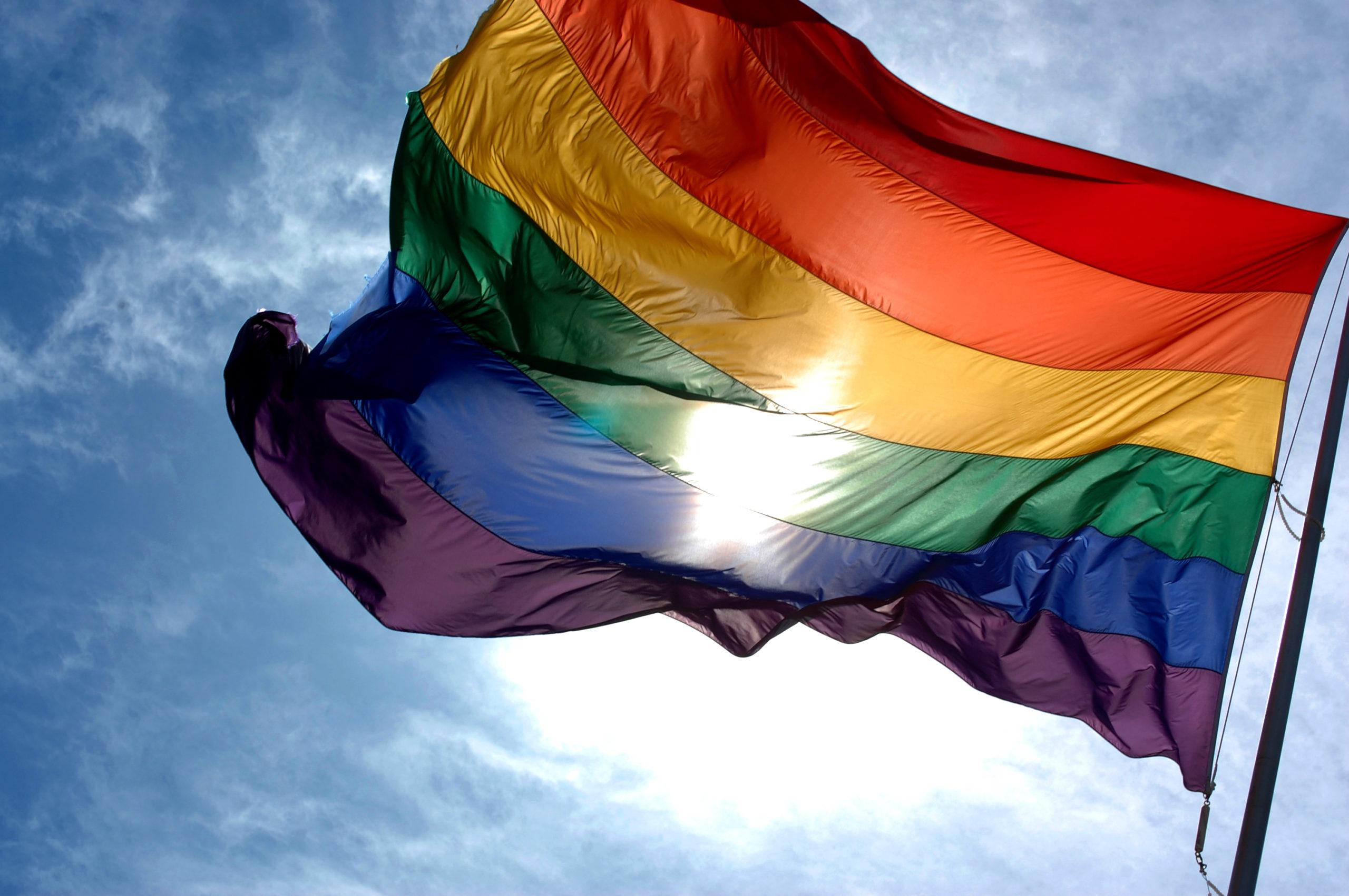 L'omotransfobia offende e ferisce: approvare subito la legge Zan