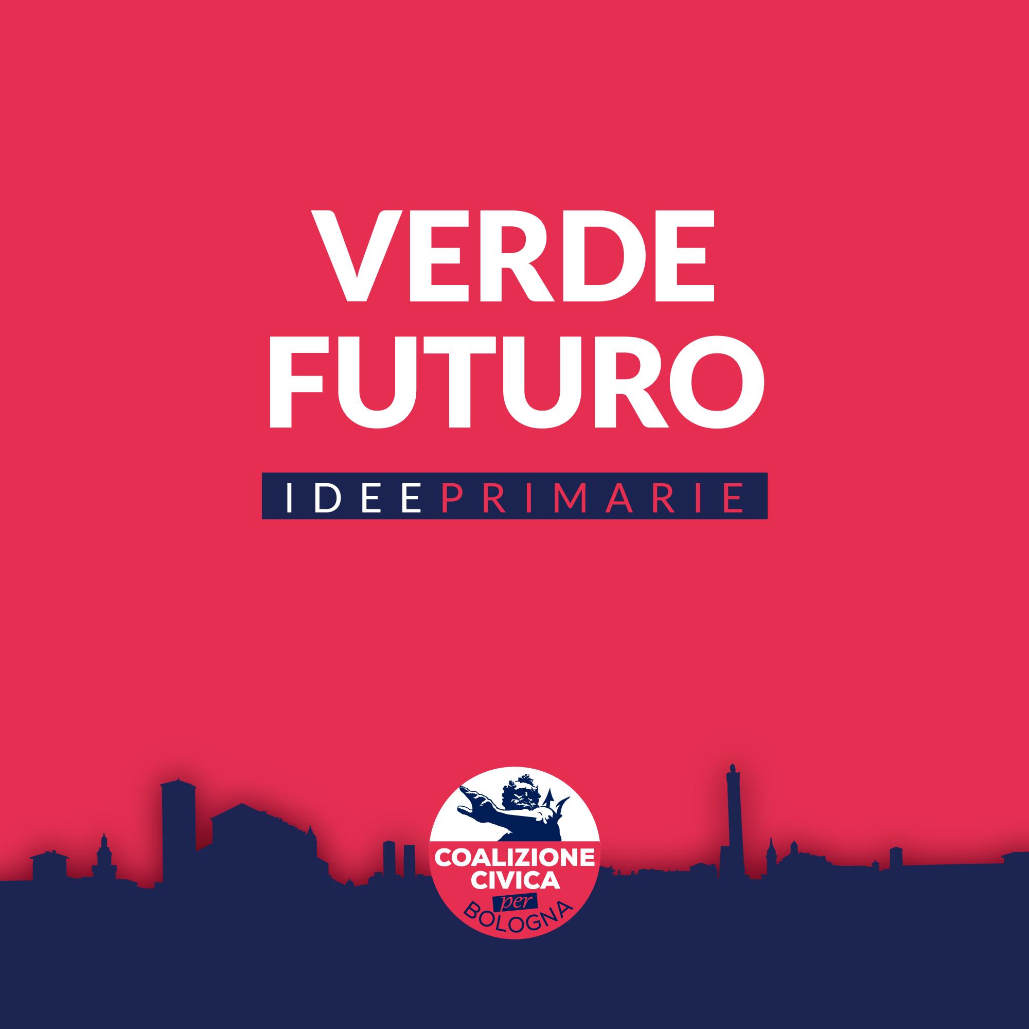 Idee primarie: verde futuro