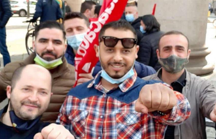 Adil Belakhdim e il delitto del lavoro