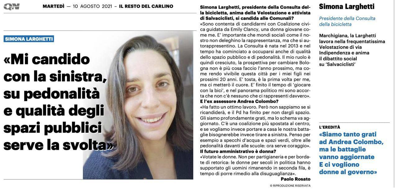 Simona Larghetti