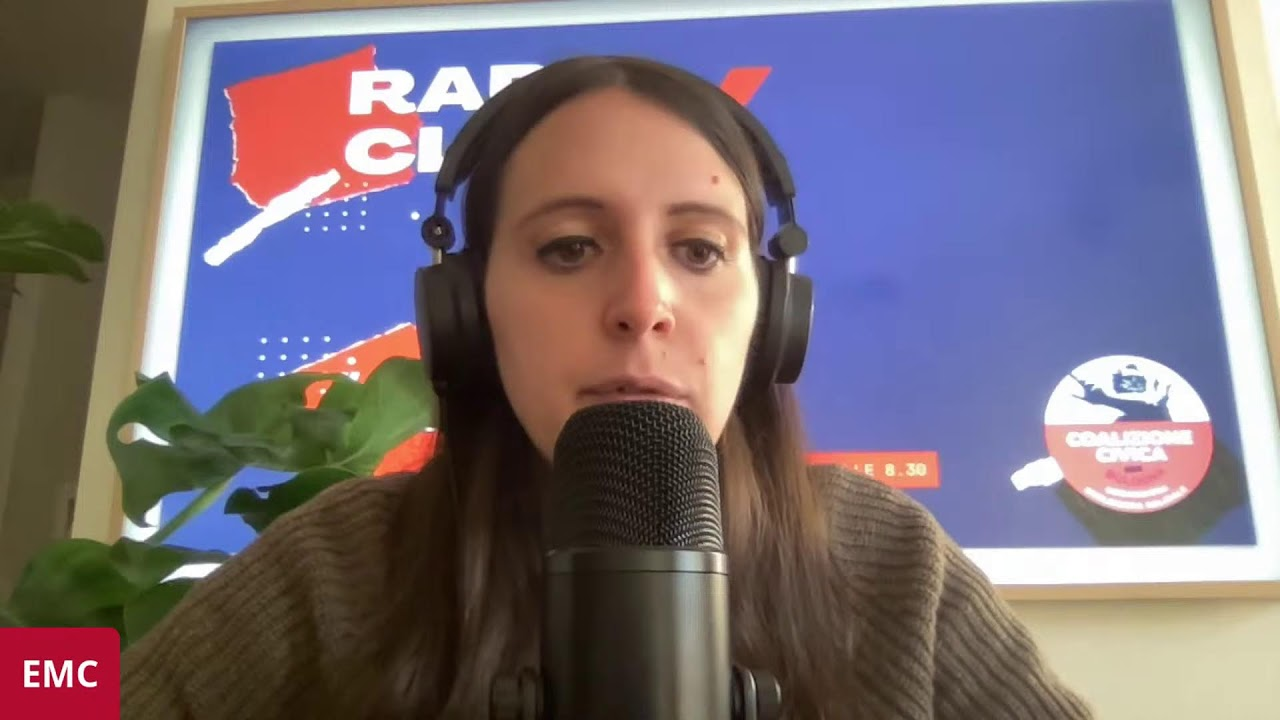 RADIO CLANCY – Puntata 05 con Evelina Pasquetti, Fausto Tomei e Nicola Fratoianni