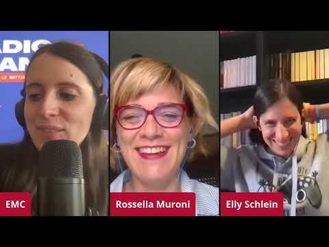 RADIO CLANCY – Emily Clancy con Elly Schlein e Rossella Muroni