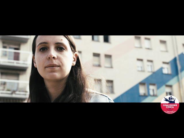 Emily Clancy – il Futuro è una Scelta. La mia è di prendere il potere e redistribuirlo. Facciamolo insieme.
